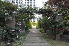 東京Twin Park Left Wing