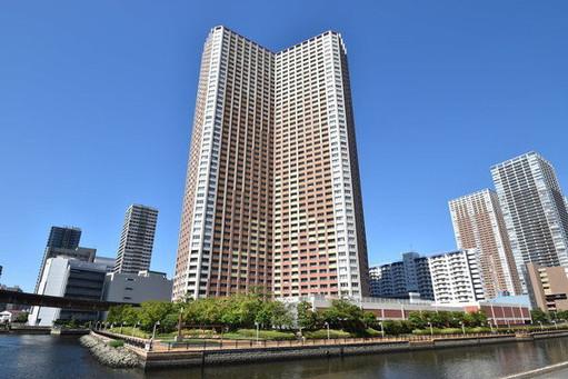 芝浦Island Cape Tower.jpg