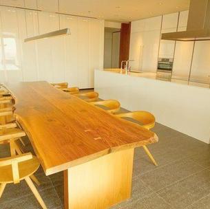 37樓宴客廚房