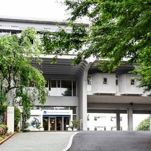 聖心女子學院