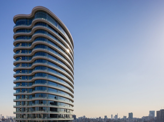 Park Court 青山 The Tower