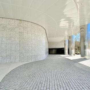 THE COURT神宮外苑