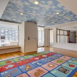 兒童休憩室