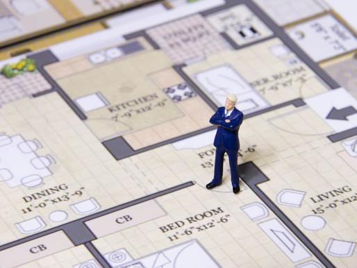 如何快速看懂日本住宅平面圖?