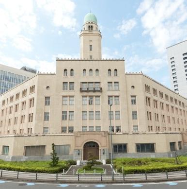 橫濱關稅局約 900 公尺 徒步約 12 分