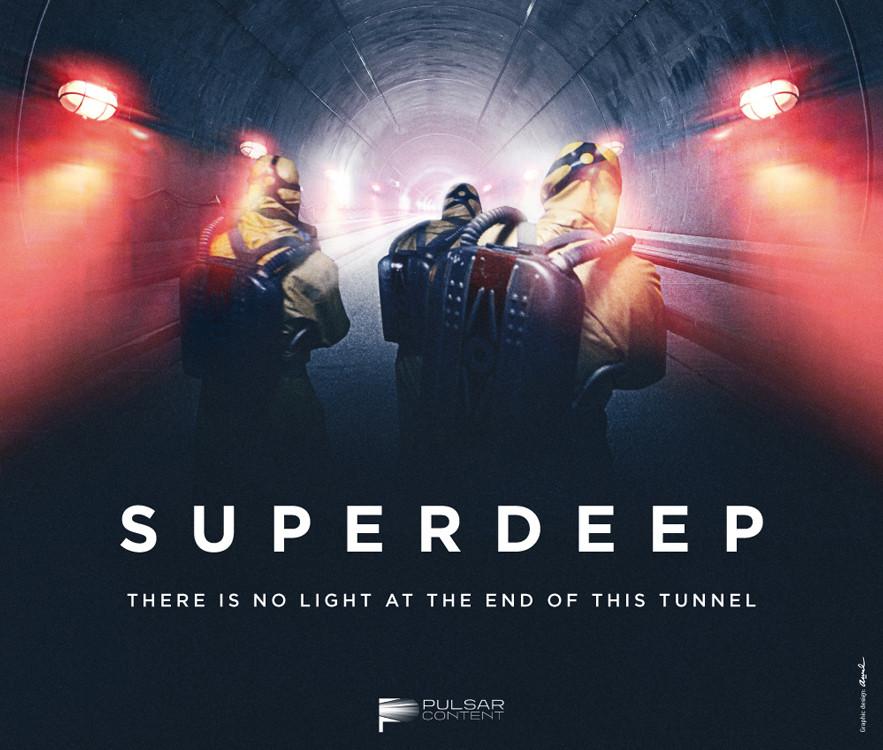 The Super Deep