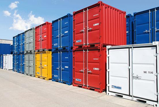 containerflex est une société spécialisée dans la création de solution modulaires: logement, bureaux, commerces