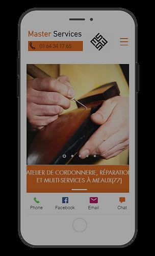 cordonnerie meaux, réparation iphone, double de clés, duplication de badges