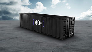 container 40 pieds occasion