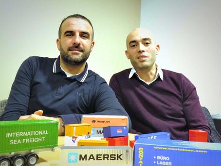 La Marne parle de ContainerFlex: des espaces de vie et de travail aménagés à partir de containers