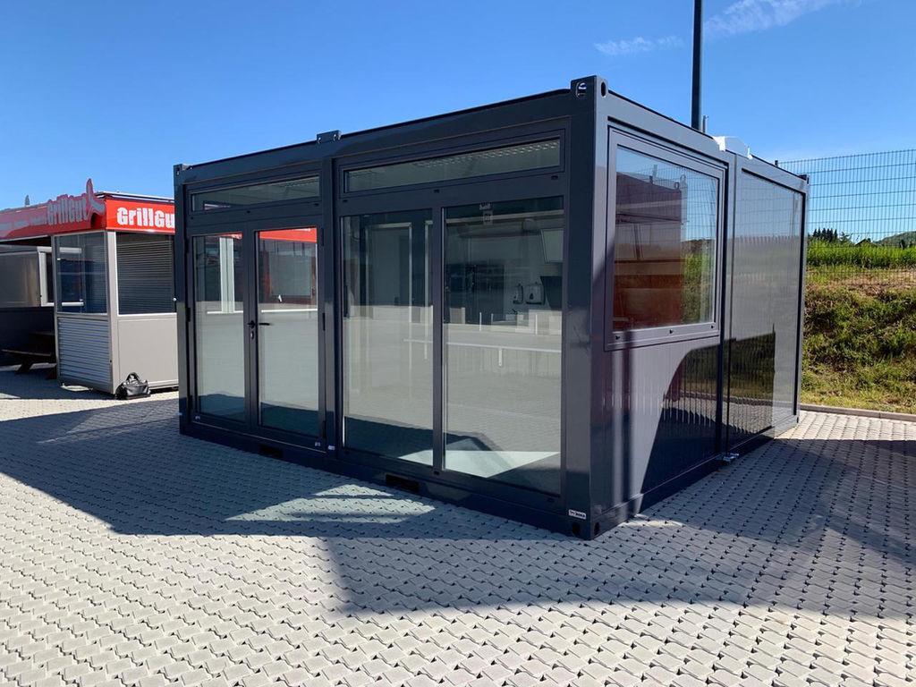 Container Aménagé Studio Prix container amÉnagÉ