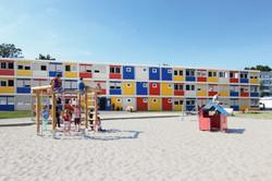 ecole enfants construction container 600