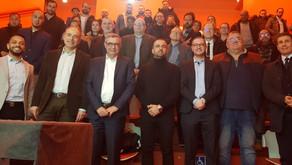 Lancement officiel de MEAUX'dels en présence des élus