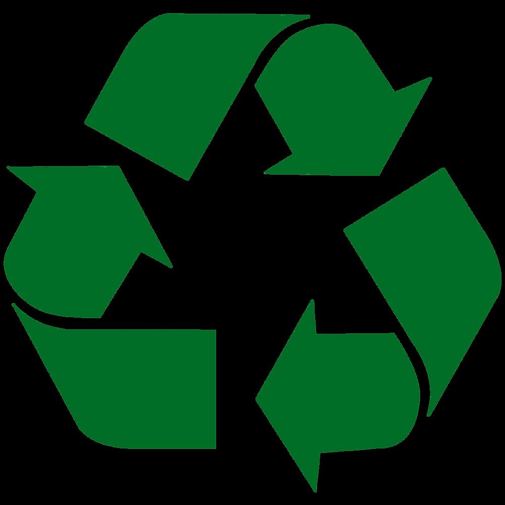 container recyclé écologique