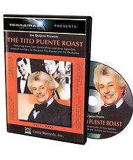 The Tito Puente Roast