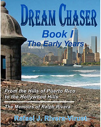 Dream Chaser – Book 1 – Illustrated eBook