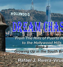 Dream Chaser – Book 2 – Illustrated eBook