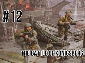 [S!E Event #12] - The Battle of Königsberg