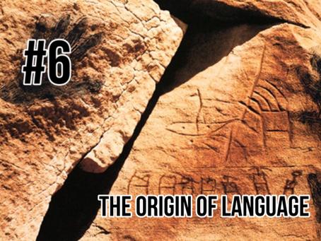 [S!E Event #3] - Origin of Language
