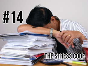 [S!E Event #14] - The Stress code