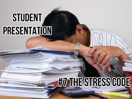 The Stress Сode [student presentation]