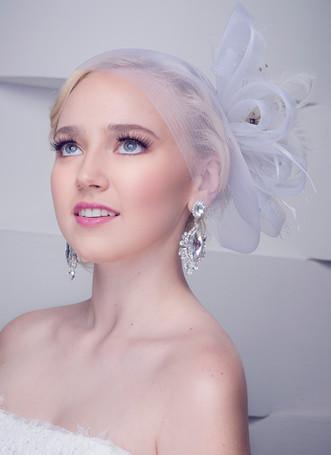 Bridal Makeup Jonas Beauty