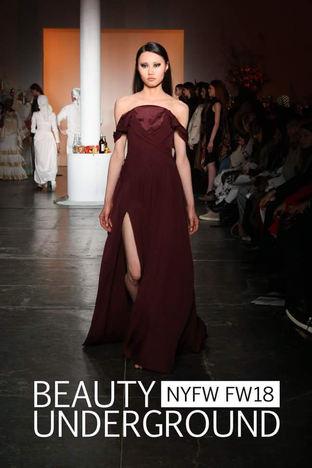 Fashion Makeup Jonas Beauty