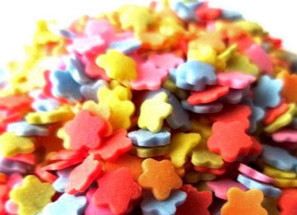 Krāsainās puķītes (Termoizturīgas)