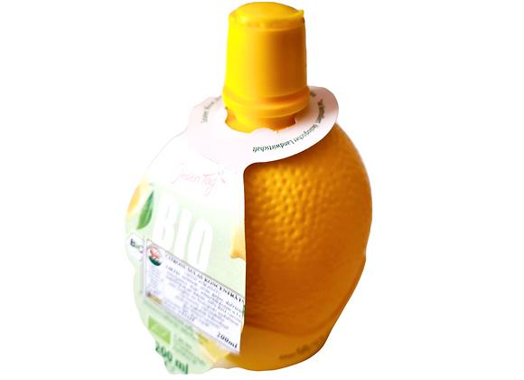 Citronu sulas koncentrāts