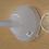 Thumbnail: Piltuve ar sietiņu Ø 25 cm
