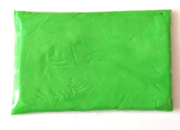 Zāles zaļa dekormasa
