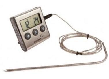 Digitālais pārtikas termometrs  0° - 250 ° C