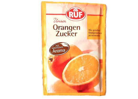 Apelsīnu cukurs