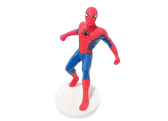 Zirnekļcilvēks (Spiderman)