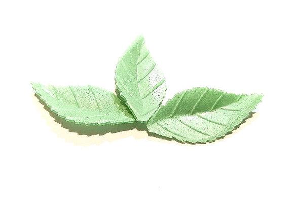 Zaļas lapiņas