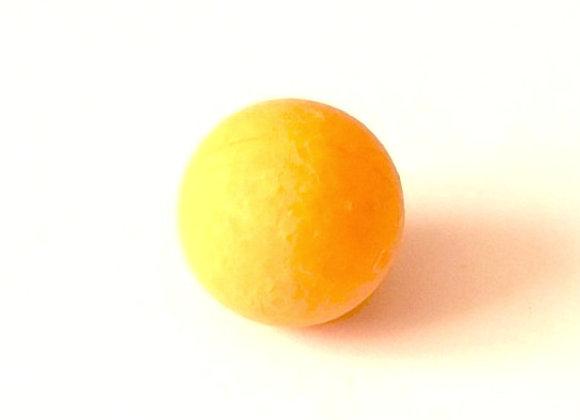 Oranžas šokolādes bumbas