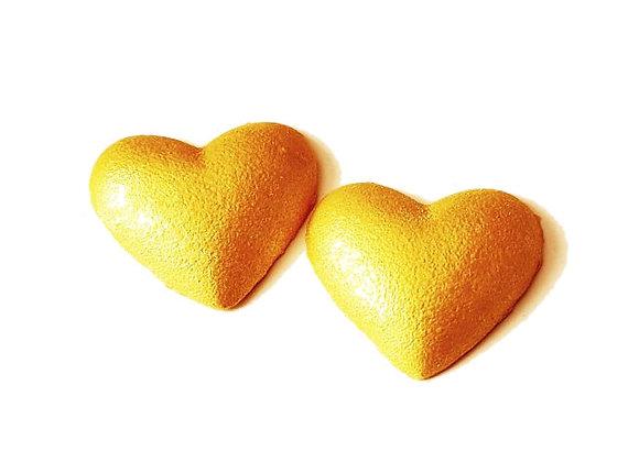 Mazā zelta sirds