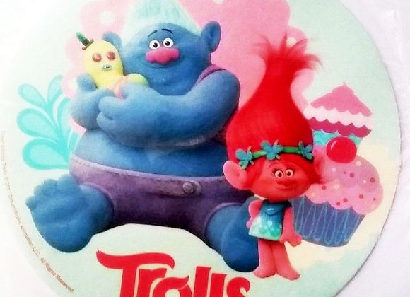 Trollīši 3