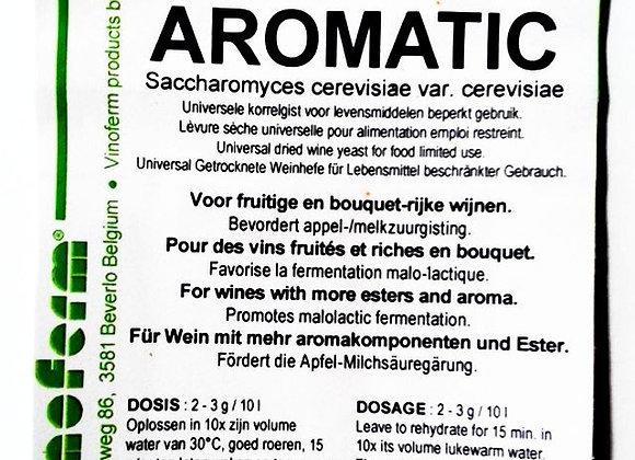 "Universāls vīna raugs ""Aromatic"""