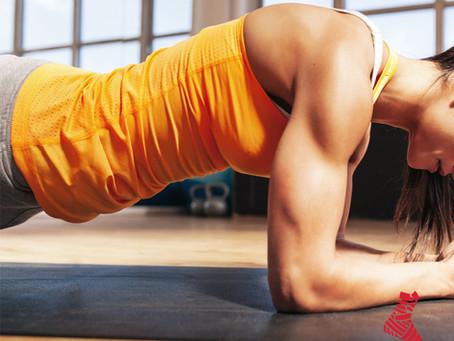 Strengthening Dance Muscles