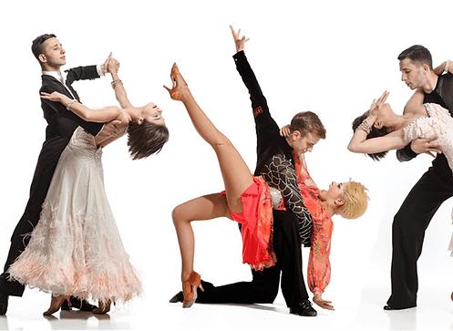 A Bit of Dance History