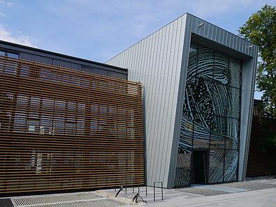 Augsburg Sheridan Management Center
