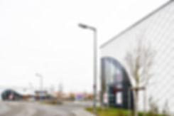 Fachmarktzentrum Neuried