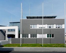 Lauterbach Polizeistation
