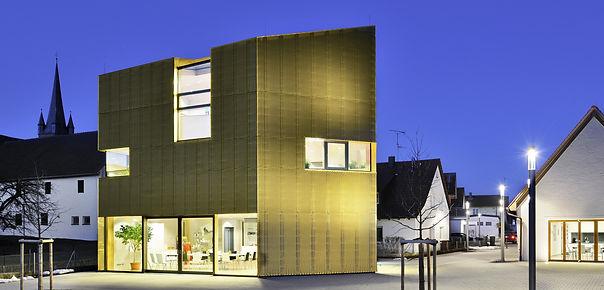 Litzendorf Bürgerhaus