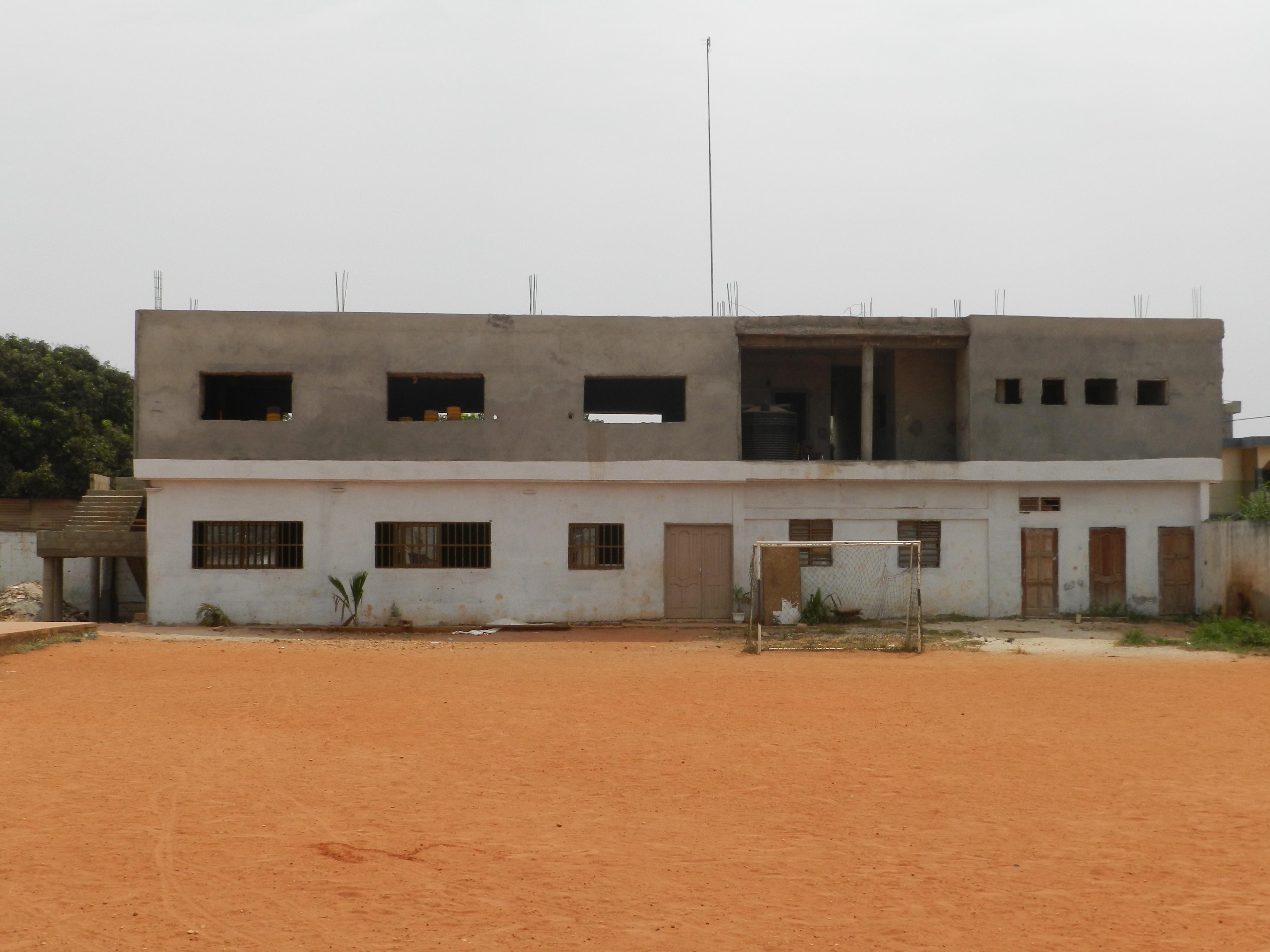 Centre de Documentation