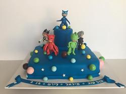 עוגת כוכב אחר