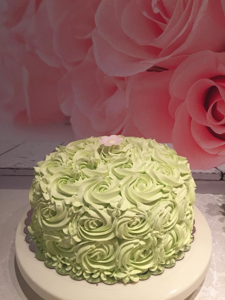 עוגת זילוף