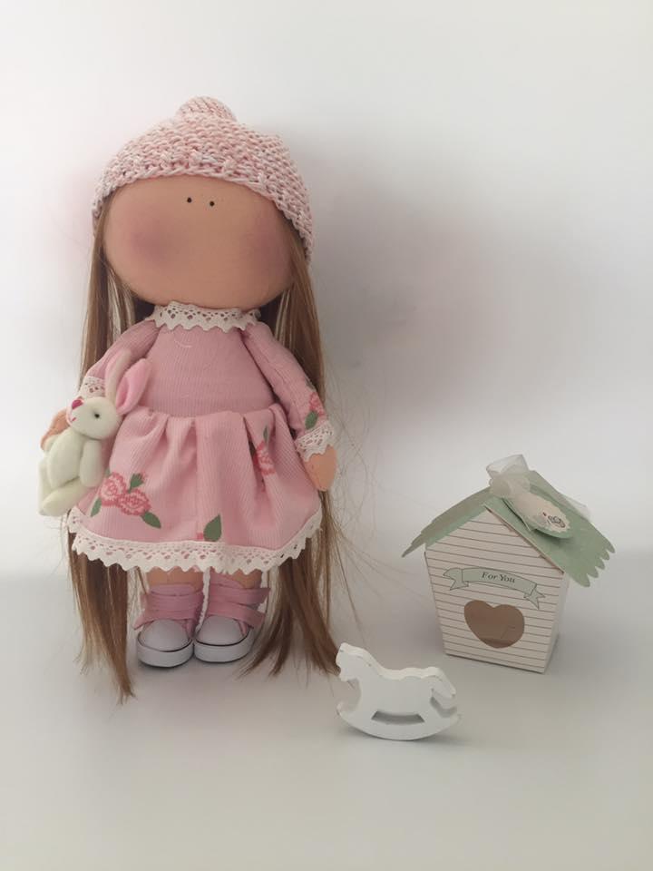 בובה גדולה
