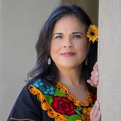 Maria Otero headshot.JPG